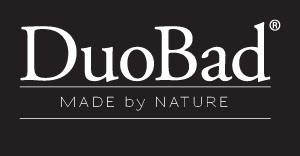 Logo DuoBad - Made By Nature